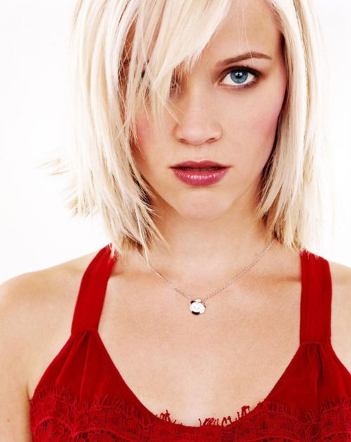Reese Witherspoon from legaly blonde
