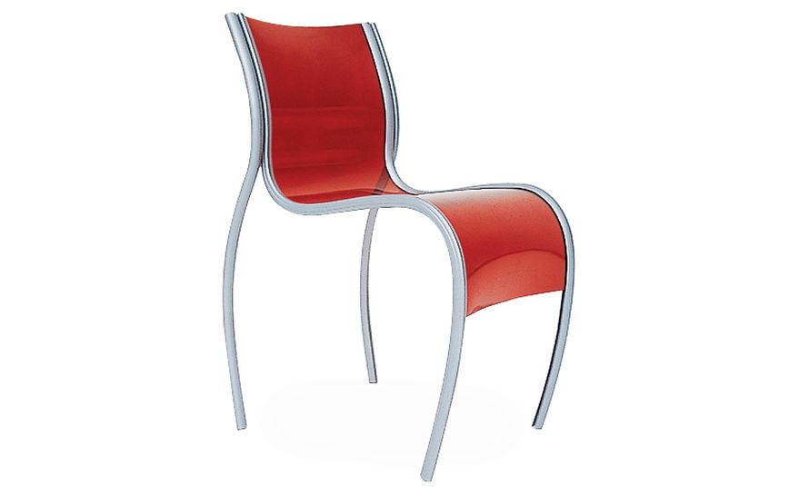 FPE Stacking Chair by Ron Arad for Kartell