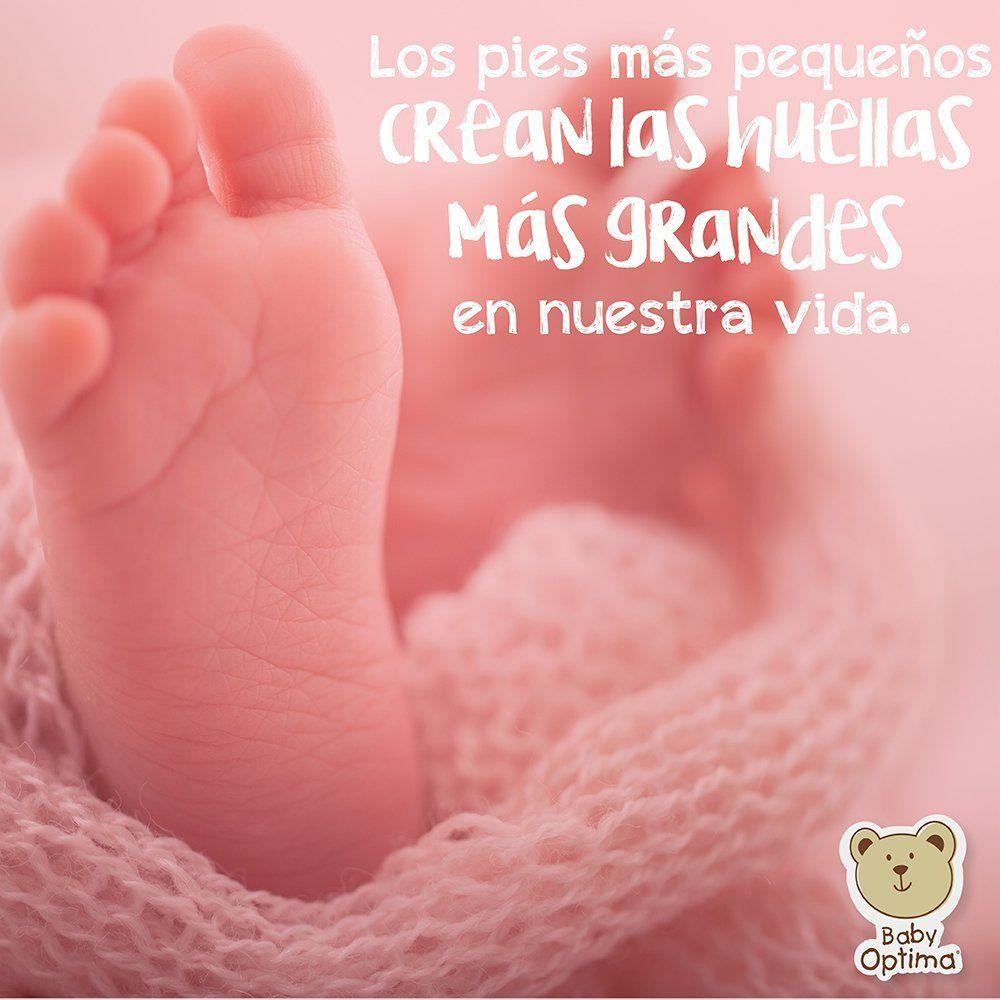 Las 115 Mejores Imágenes De Frases Para El Bebé Frases