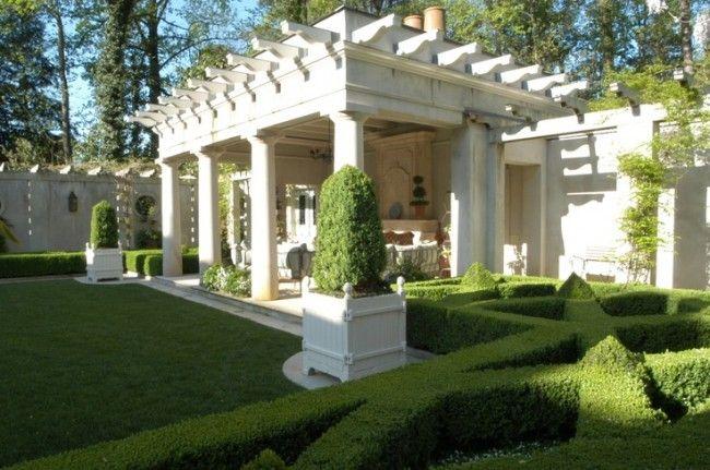 Landscape Architect John Howard And His Firm Howard Design
