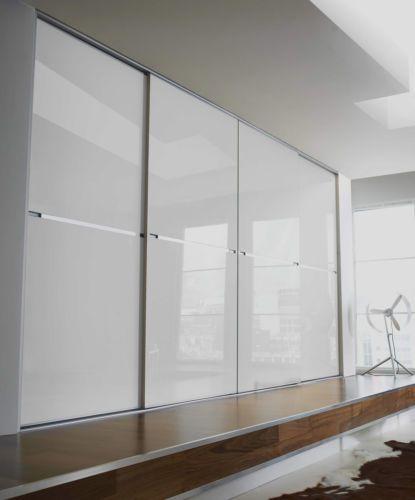 minimalist sliding wardrobe doors ebay house pinterest