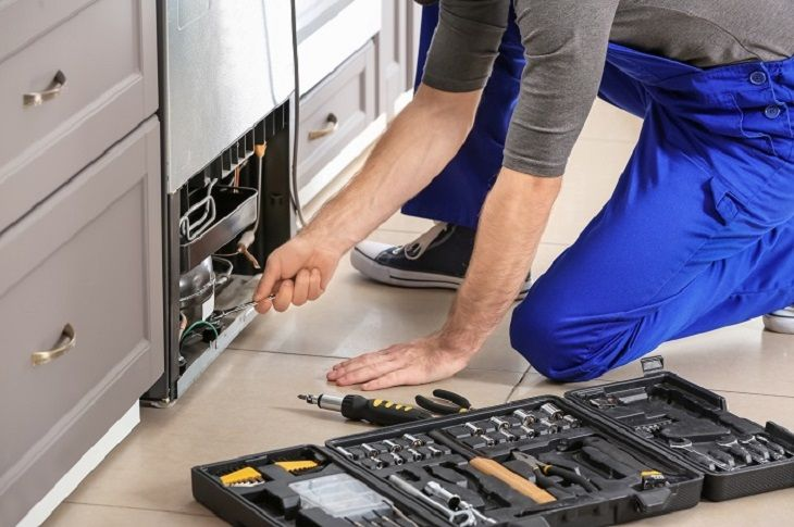 Things To Know About Refrigeration Repairs Appliance