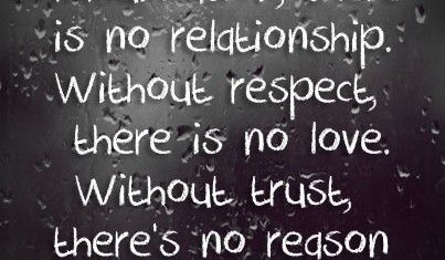 Quotes About Trust And Love In Relationships Glamorous Quotes About Trust  Trustlovequotes1  Quotes