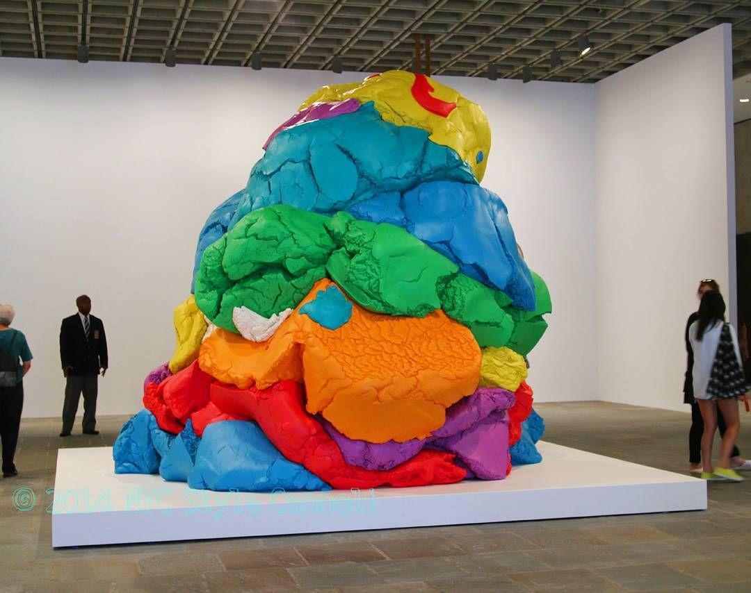 """Résultat de recherche d'images pour """"kitch sculpture contemporaine"""""""