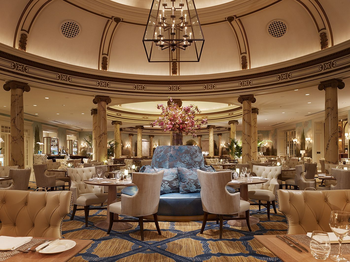 17 Posh Places for Afternoon Tea in San Francisco