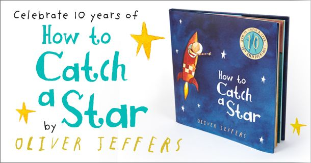 How to Catch a Star - Review and Competition