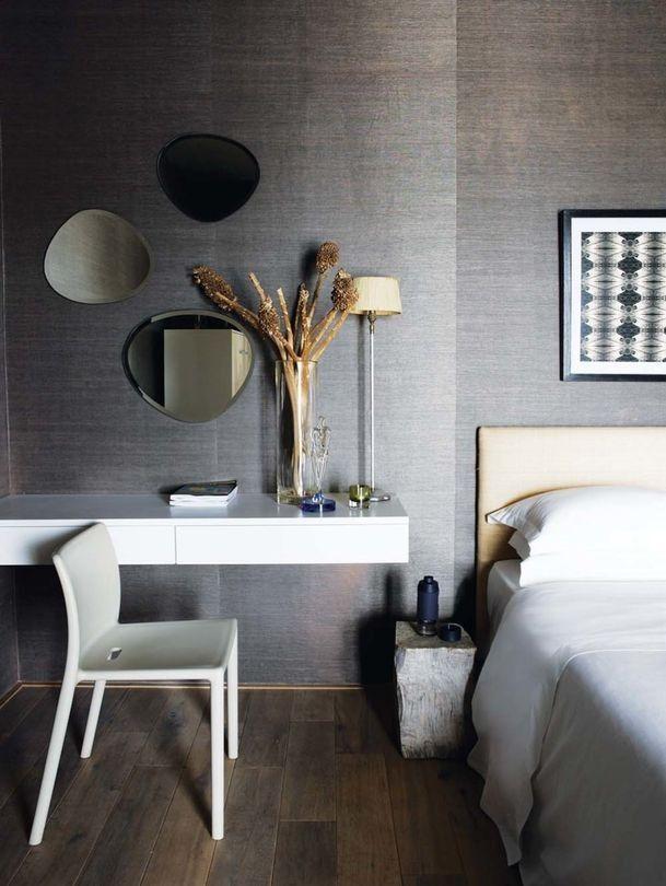 beautiful bedrooms to inspire an update travi master textured rh pinterest com