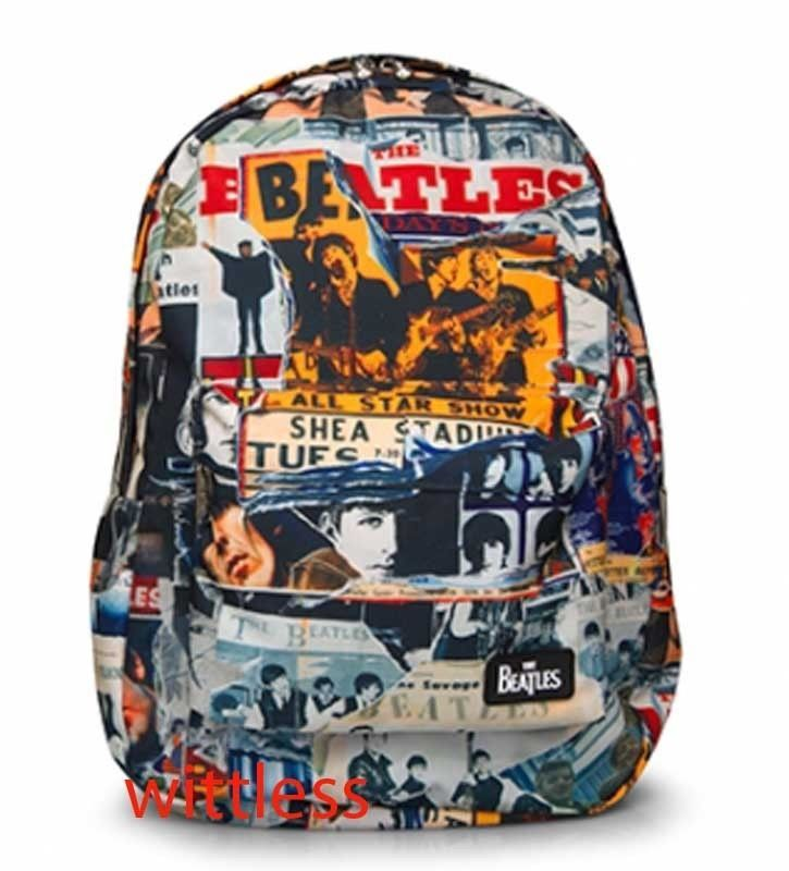 Beatles рюкзаки женские рюкзаки north face