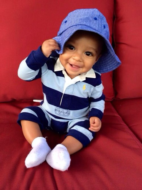 Makes me wanna steal someone's baby! Adorable!- XOXO