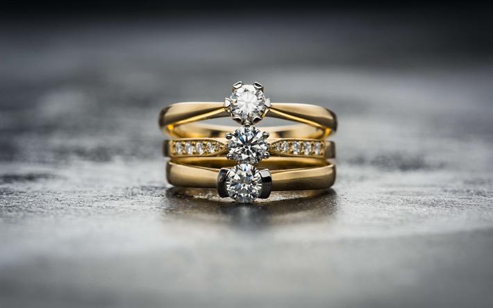 d6196d8b71ad Descargar fondos de pantalla anillos de oro