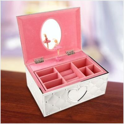 Lenox Childhood Memories Ballerina Jewelry Box Inspiration Ballerina Jewelry Box  I Remember  Pinterest  Nostalgia And Inspiration Design
