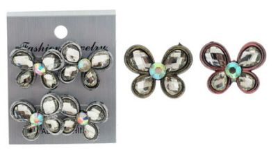 Whole Jewelry Accessories Multiple Earring Sets