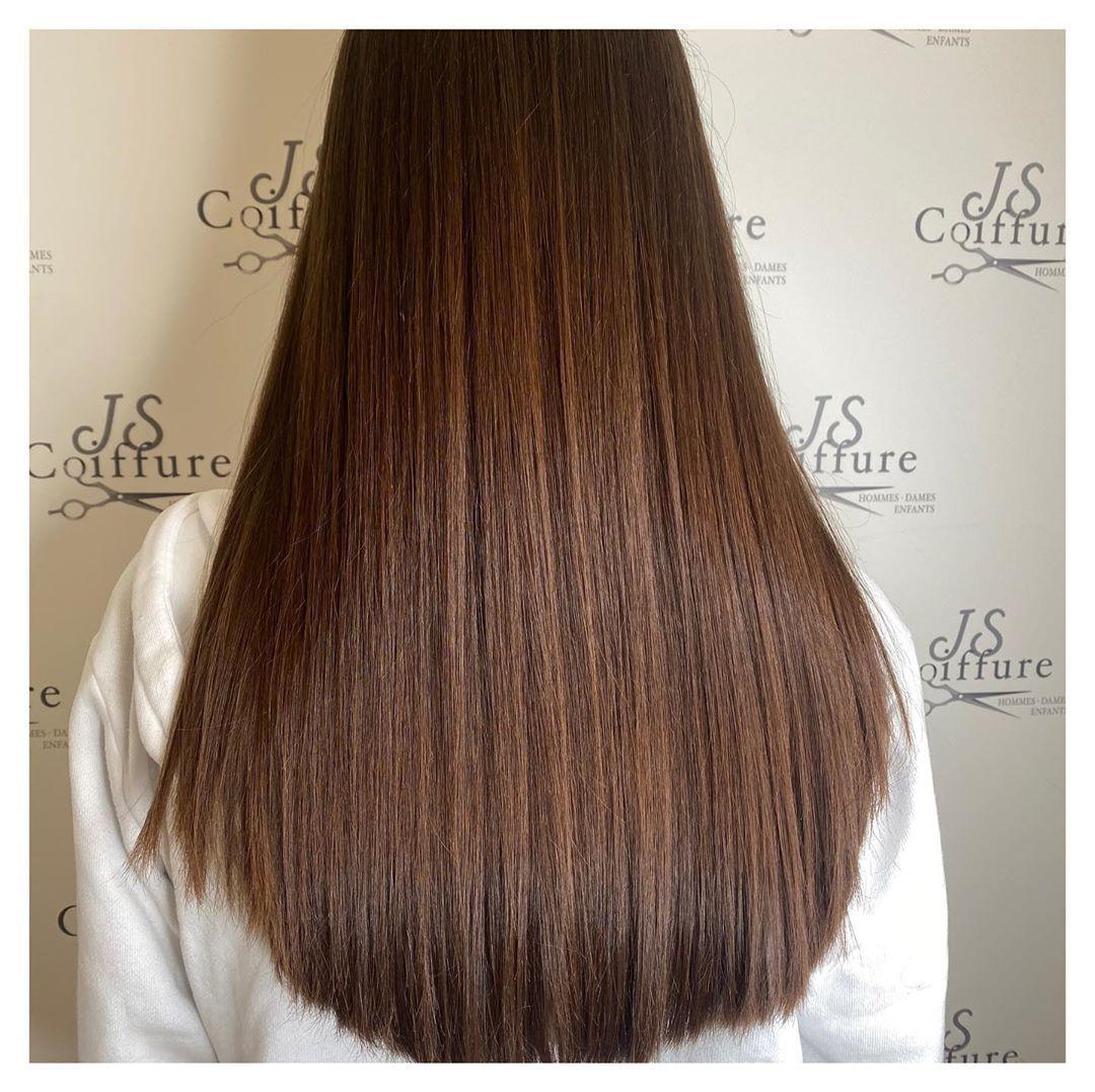 Botox Capillaire Pour Brillance Souplesse Et Hydratation En Profondeur Botox Brunette Loreal Uccle Lovejob Bruxelles Hair Styles Beauty Long Hair Styles
