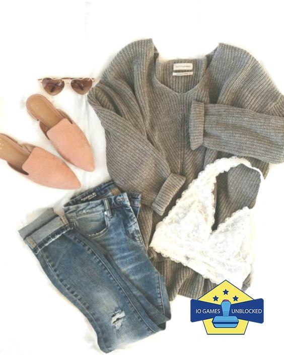 Stitch Fix Stylist: Ich liebe Pullover und der BH ist süß, aber die drin #stitchfix