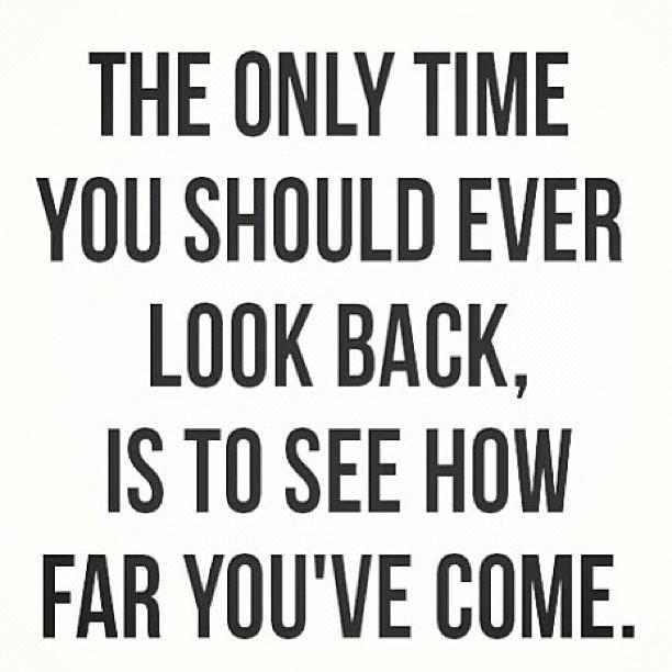 Don T Look Back Inspirerende Citaten Wijze Woorden Inspirerende Woorden