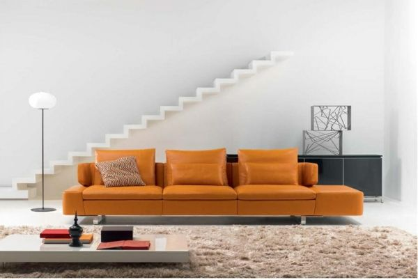 Divani & Divani - Luxurious sofa design | Interior Design ...