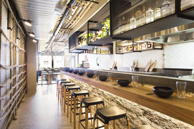 Little Oscar Restaurant And Bar By Biasol Design Studio, Melbourne