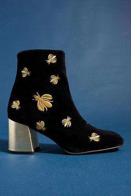d27ec066d16 Jon Josef Tabata II Bee Boots  ad  AnthroFave  AnthroRegistry Anthropologie   Anthropologie  musthave  styleinspiration  ootd  newarrivals  outfitideas  ...