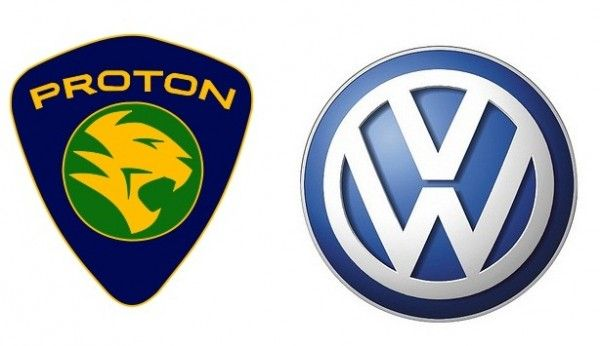 Volkswagen Partnership With Proton Likely To Happen Sooner Than Expected Latest Cars Volkswagen New Cars