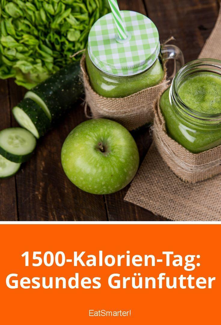 1500-Kalorien-Tag mit leckeren Rezepten - Ketogene..