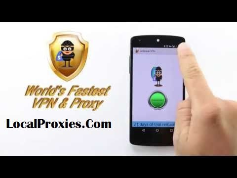 Do you know what a Premium Proxies Service is? Proxy is a