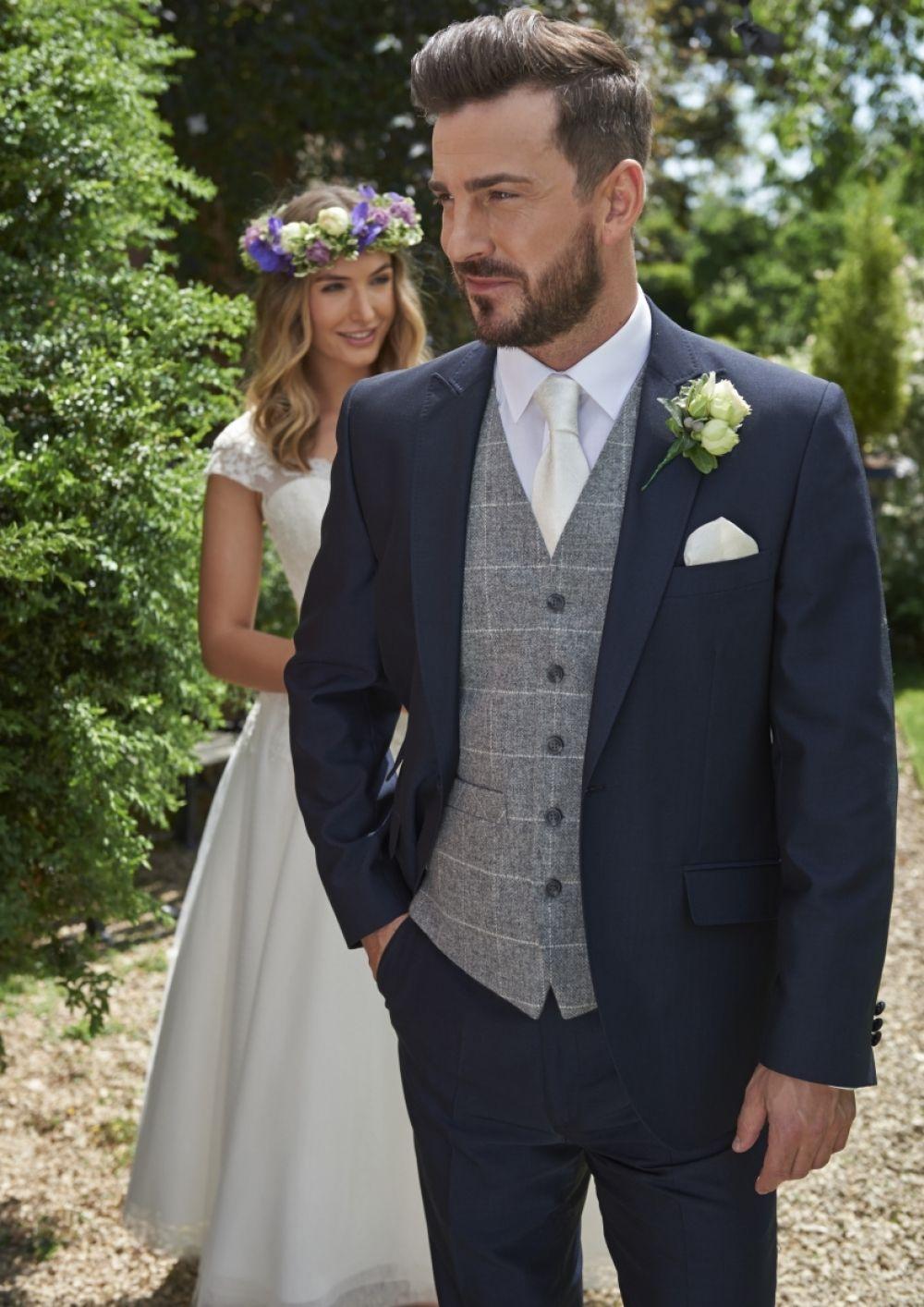d4f6751eecfe Uppington - Lounge Suits - Wedding Suits