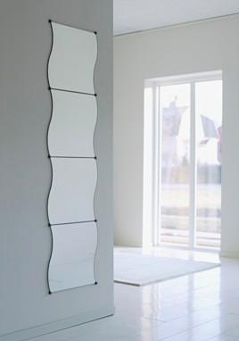 Ikea krabb mirror each is 17x16 39 39 so 5 39 8 39 39 long - Specchio krabb ikea ...