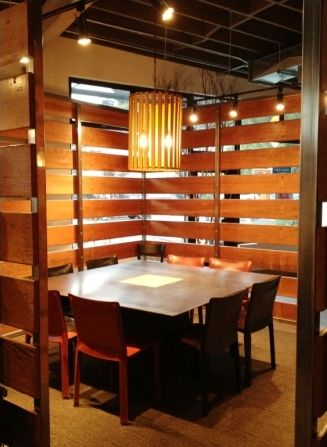This Would Be Great In An Office Library Cafe Or Restaurant To Parion Areas