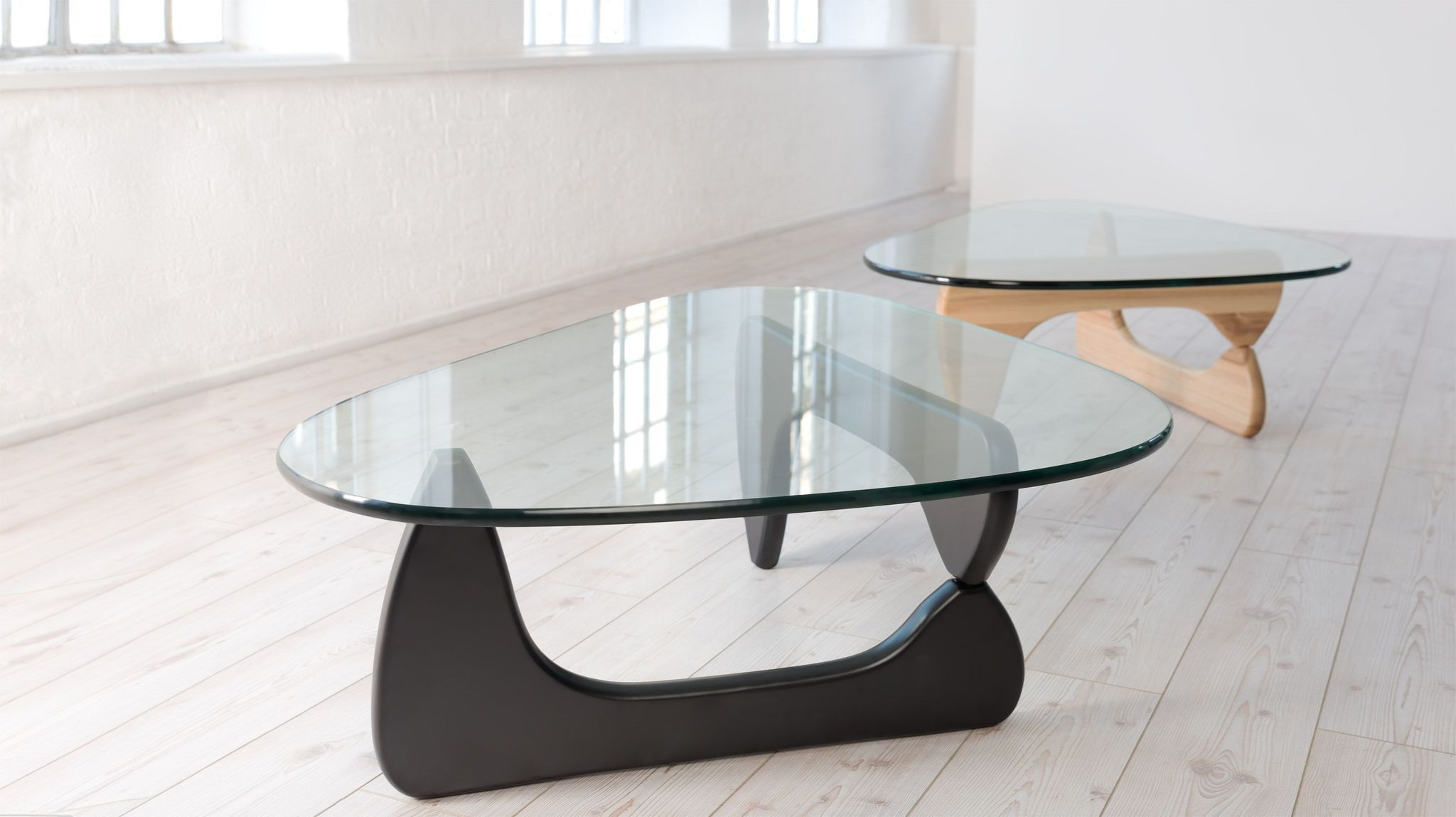 Noguchi Coffee Table Spain House Pinterest Noguchi Coffee  # Table Basse Ronde Hippie