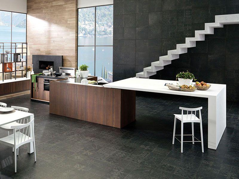 EVOLUTION | diseño | Pinterest | Mobiliario de cocina, Muebles de ...