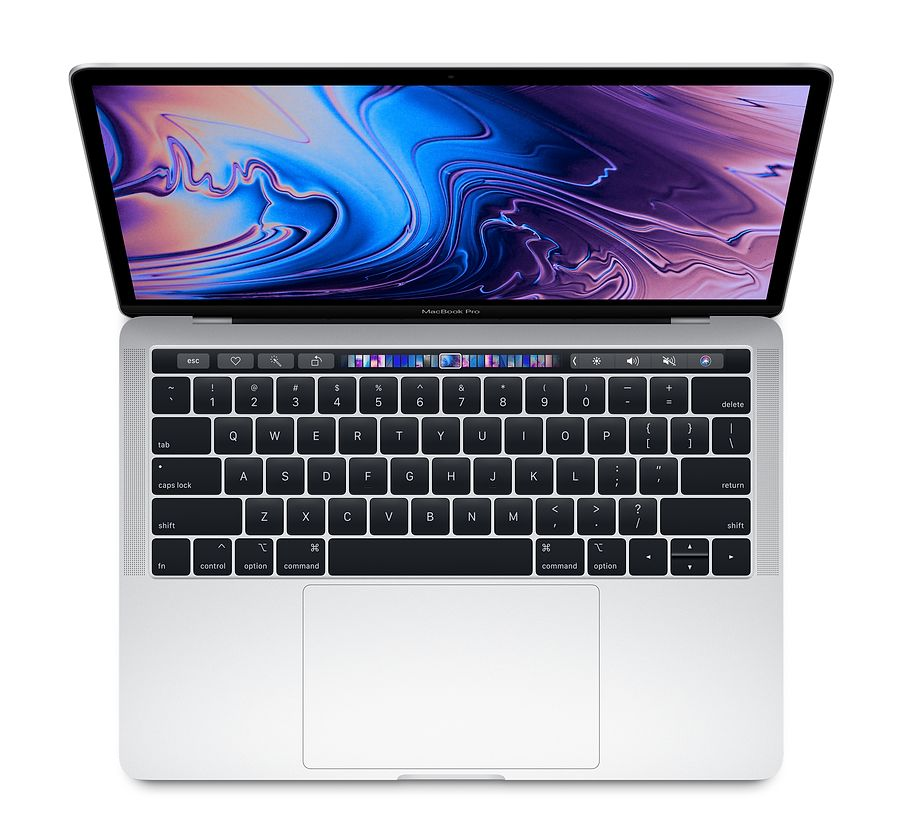 Apple MacBook Pro 15 Inch Touch Late 2016 Backlit Version