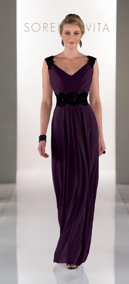 9fece3f6a11 Featured Bridesmaid Dress  Sorella Vita  To see all designs from this  collection  www.essensedesigns.com sorella-vita