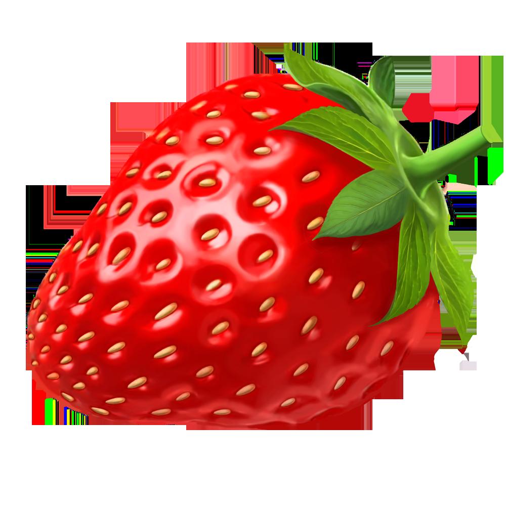 Download Clipart Strawberry Laminas de frutas, Dibujos