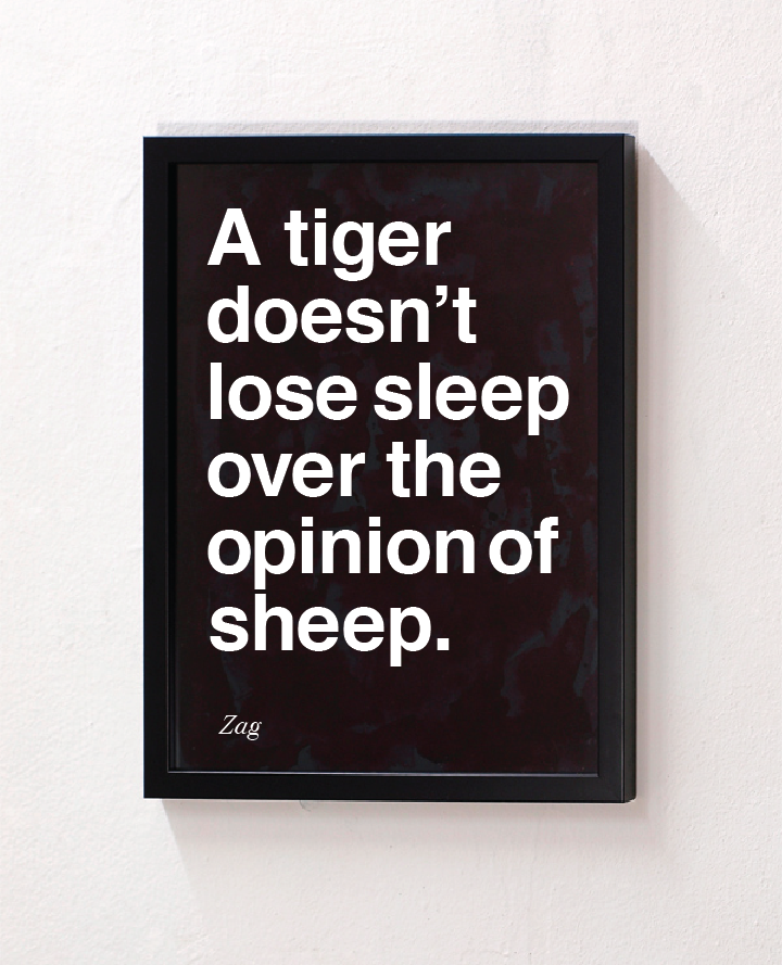 don't lose sleep