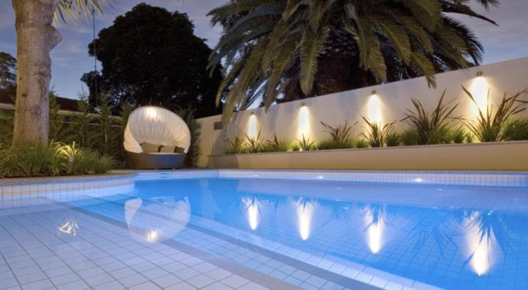 Illuminare giardino senza corrente interno di casa smepool
