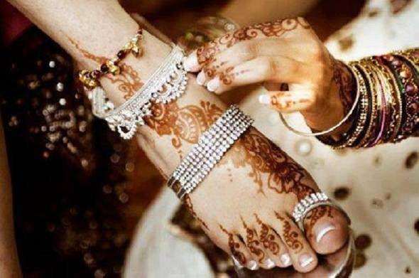 Bridal Mehndi Hands And Feet : Beautiful bridal mehndi designs for legs stylish dulhan mehandi