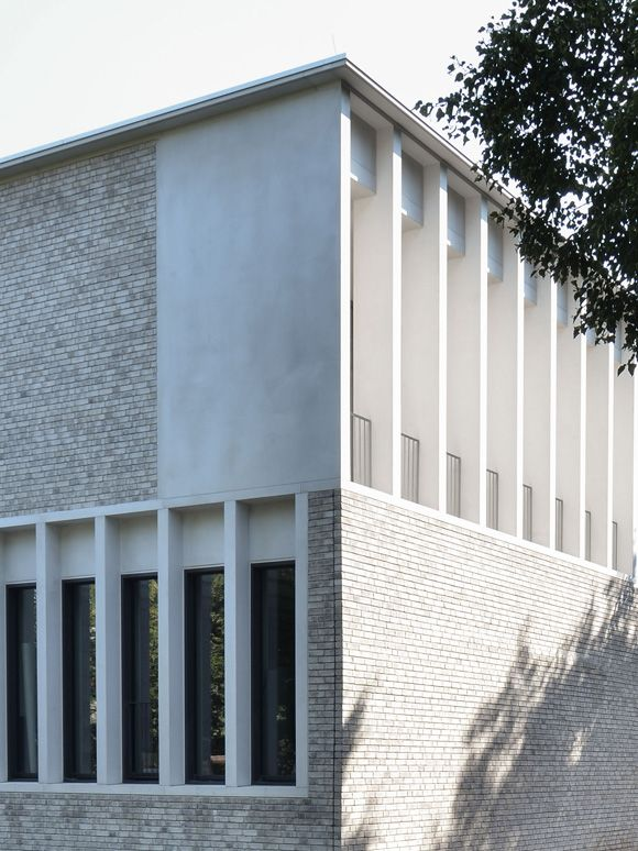 Museum neuruppin springer architekten architektur for Innenarchitektur emsdetten
