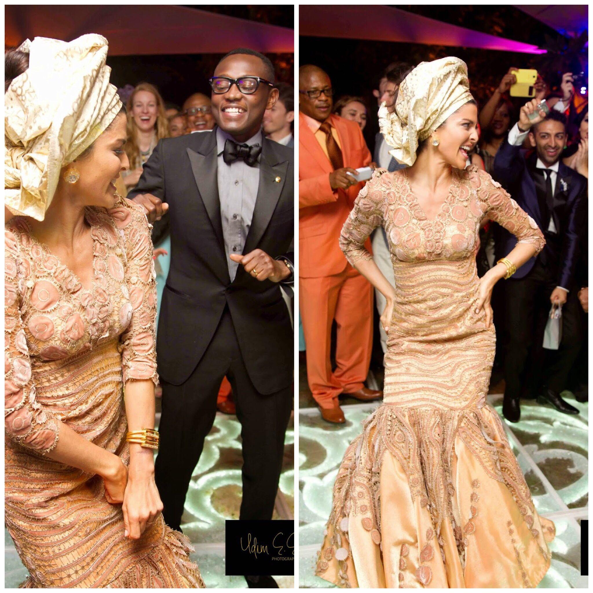 Photo Gallery Nigerian Wedding: Pin By ChiefWedsLolo Nigerian Wedding Blog On Interracial