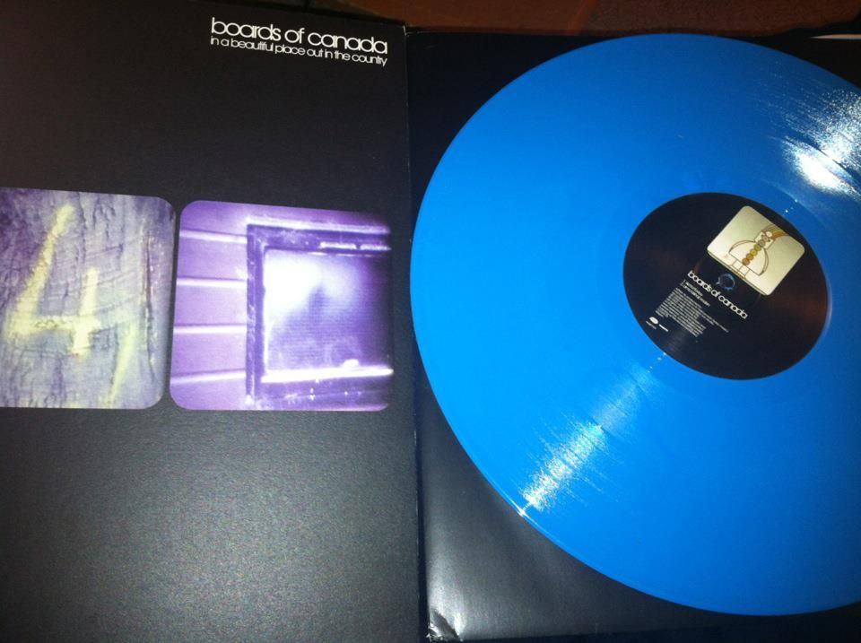 Boards Of Canada Vinyl Music Vinyl Records Music Record