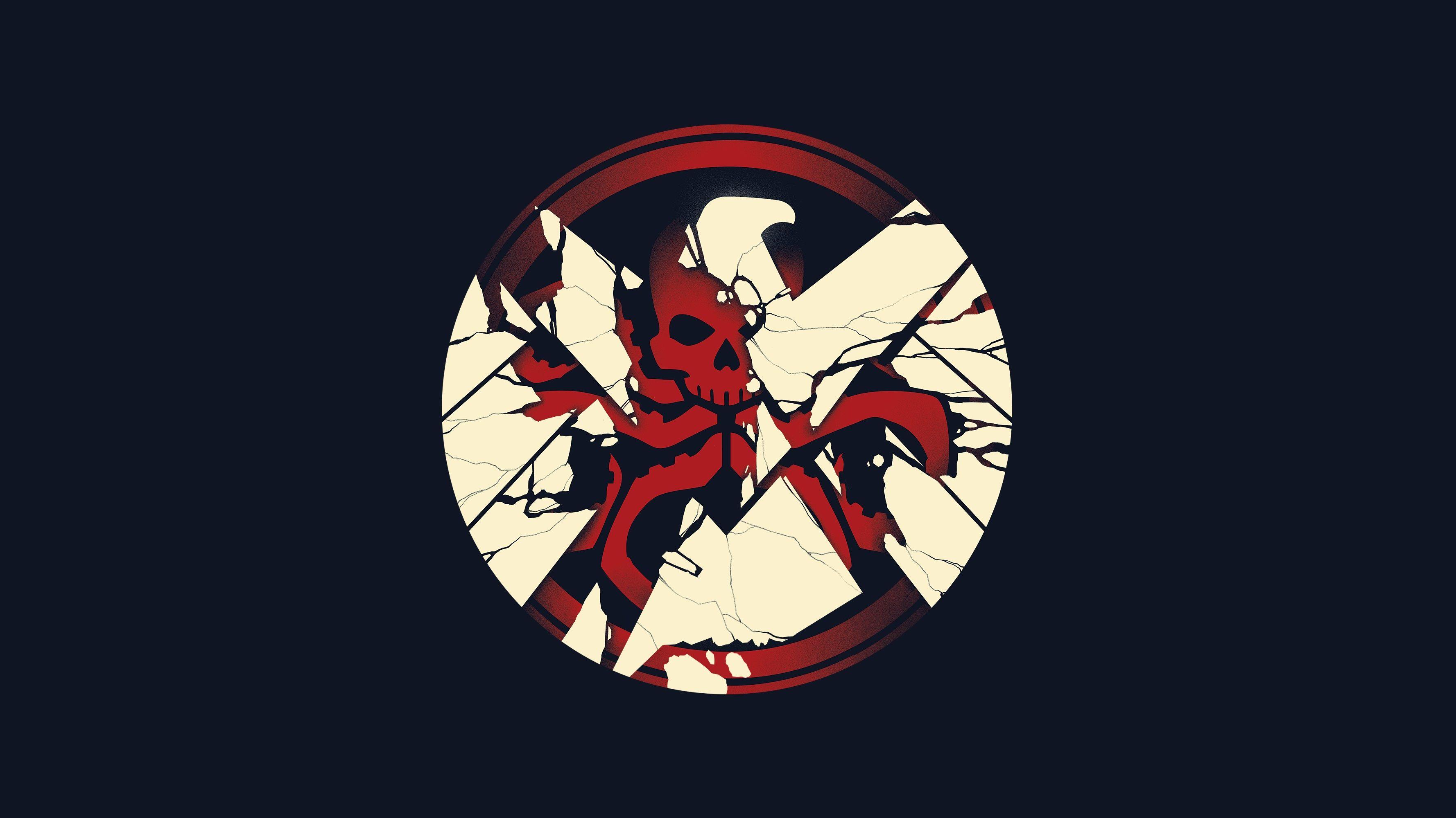 Agents Of Shield Wallpaper 8