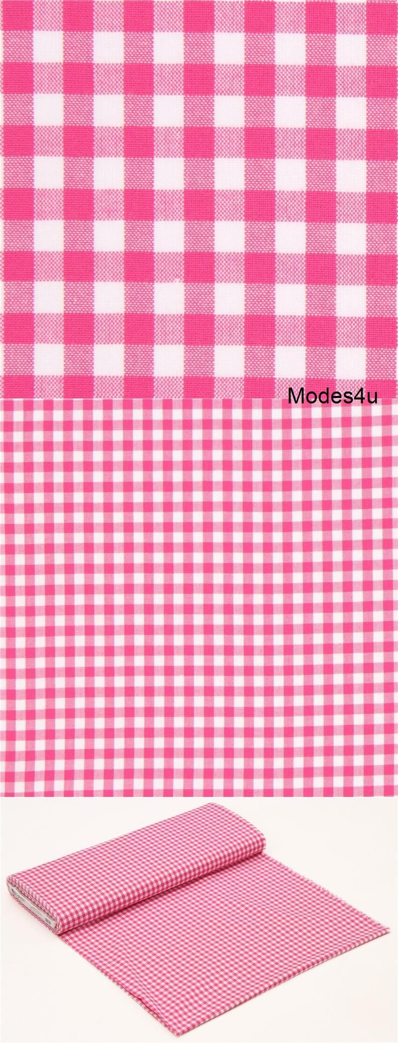Pin by Modes4u on Kinderstoffe (DE) Hot pink white
