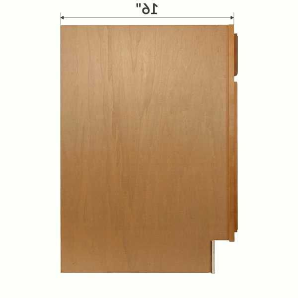 12 Inch Wide Kitchen Cabinet From Wood Materials , The 12 Inch Wide Kitchen  Cabinet