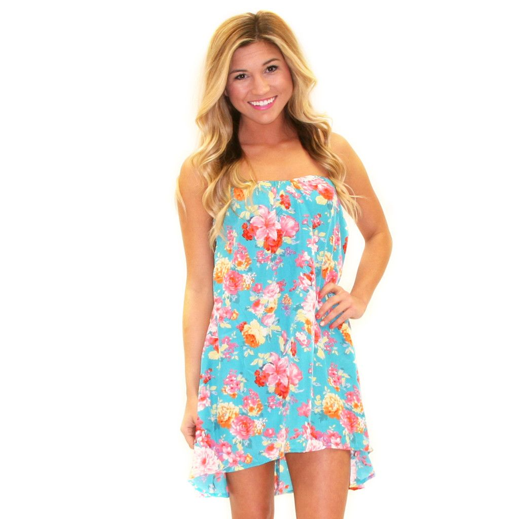 Picture Perfect in Teal $38