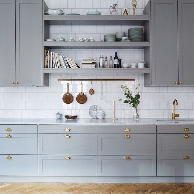 Note Shelves Above Sink Are 3 Nicely Done Cabinets Above Shape Height Nice Mine Lower Drawe Kitchen Cabinet Design Kitchen Design Kitchen Marble