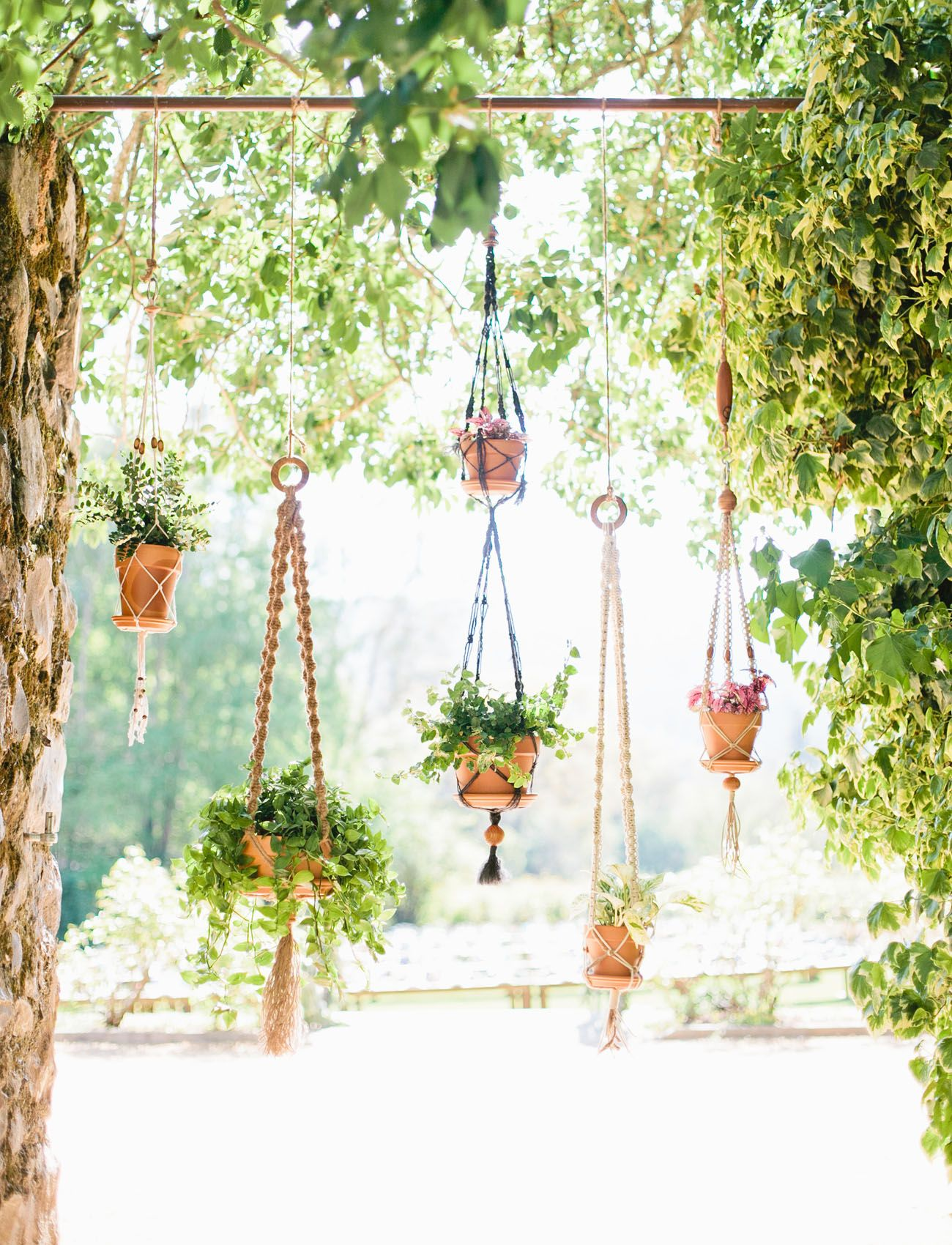 Lush + Romantic Annadel Estate Wedding: Janna + Sean | Pinterest ...