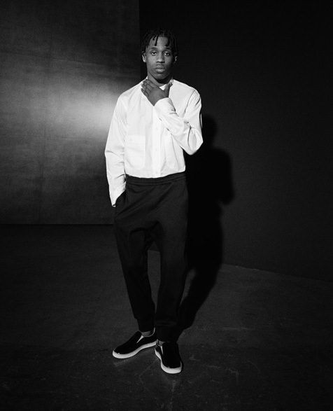 Why You Should Care About Christophe Lemaire's New Uniqlo Collection