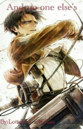 Levi x Reader Oneshots (and others) - Lactate Kink