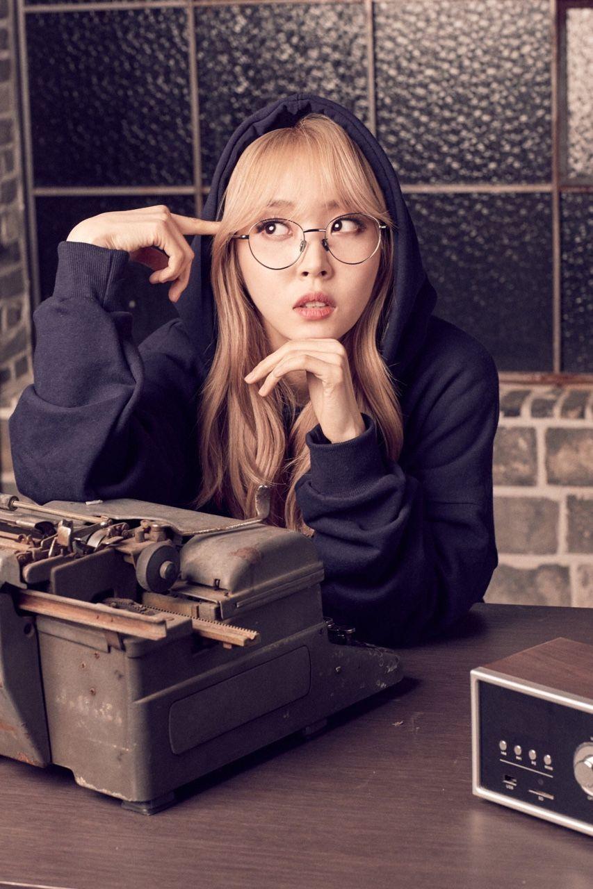 Moonbyul Idol Drama Operation Team Teaser Mamamoo Moonbyul Coreana Fofa