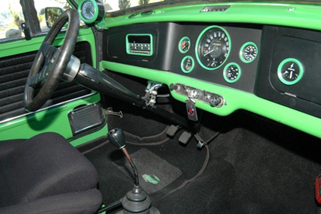classic mini custom interior vtec mini cooper pinterest