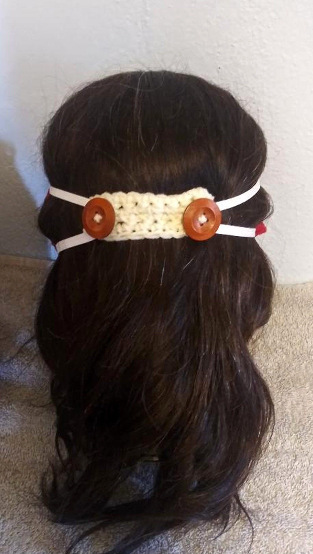 Ear Saver Mask Elastic Holder Helps Prevent Rubbing Pressure